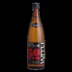 Hakutsuru Plum Wine