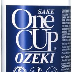 Ozeki One Cup Sake 180mL
