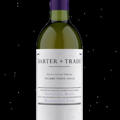 Barter & Trade Sauvignon Blanc 2018