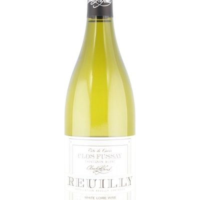 "Claude Lafond ""Clos Fussay"" Reuilly Sauvignon Blanc 2019"