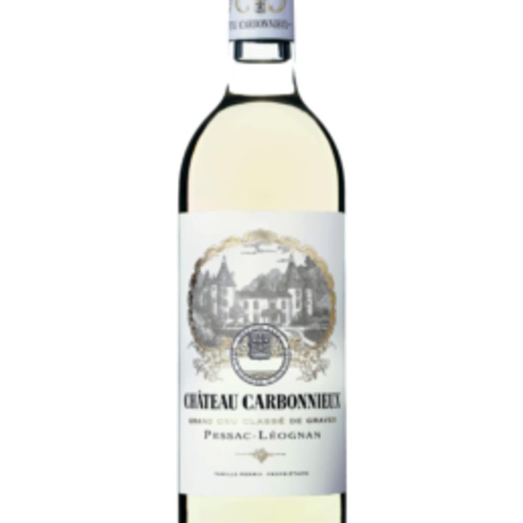 Carbonnieux Bordeaux Blanc 2017