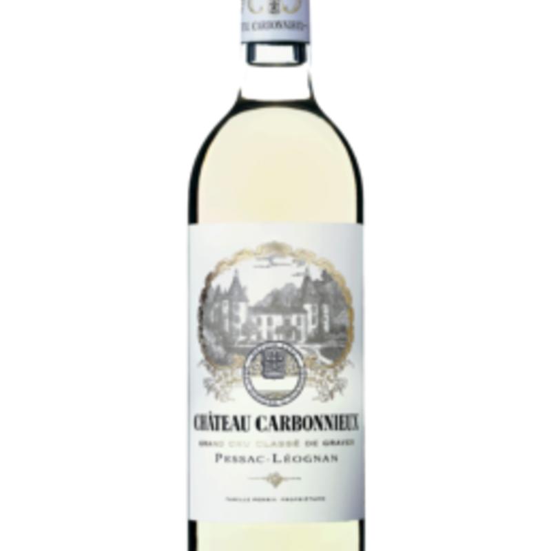 Carbonnieux Bordeaux Blanc 2019