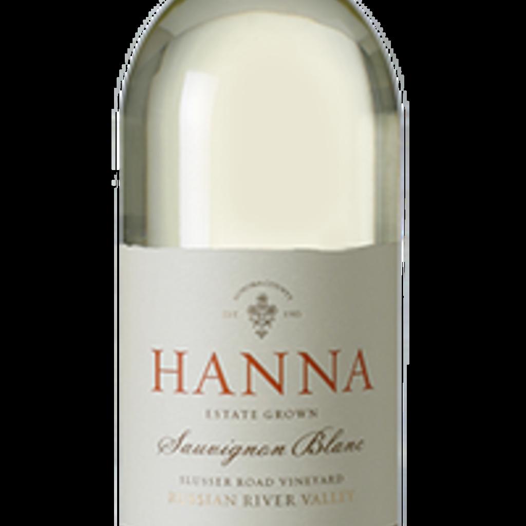 Hanna Sauvignon Blanc 2020
