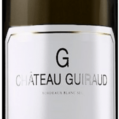 Le G de Chateau Guiraud 2019