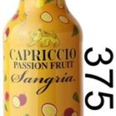 Capriccio Passion Fruit  Sangria