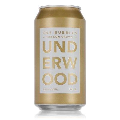 Underwood Bubbles Can
