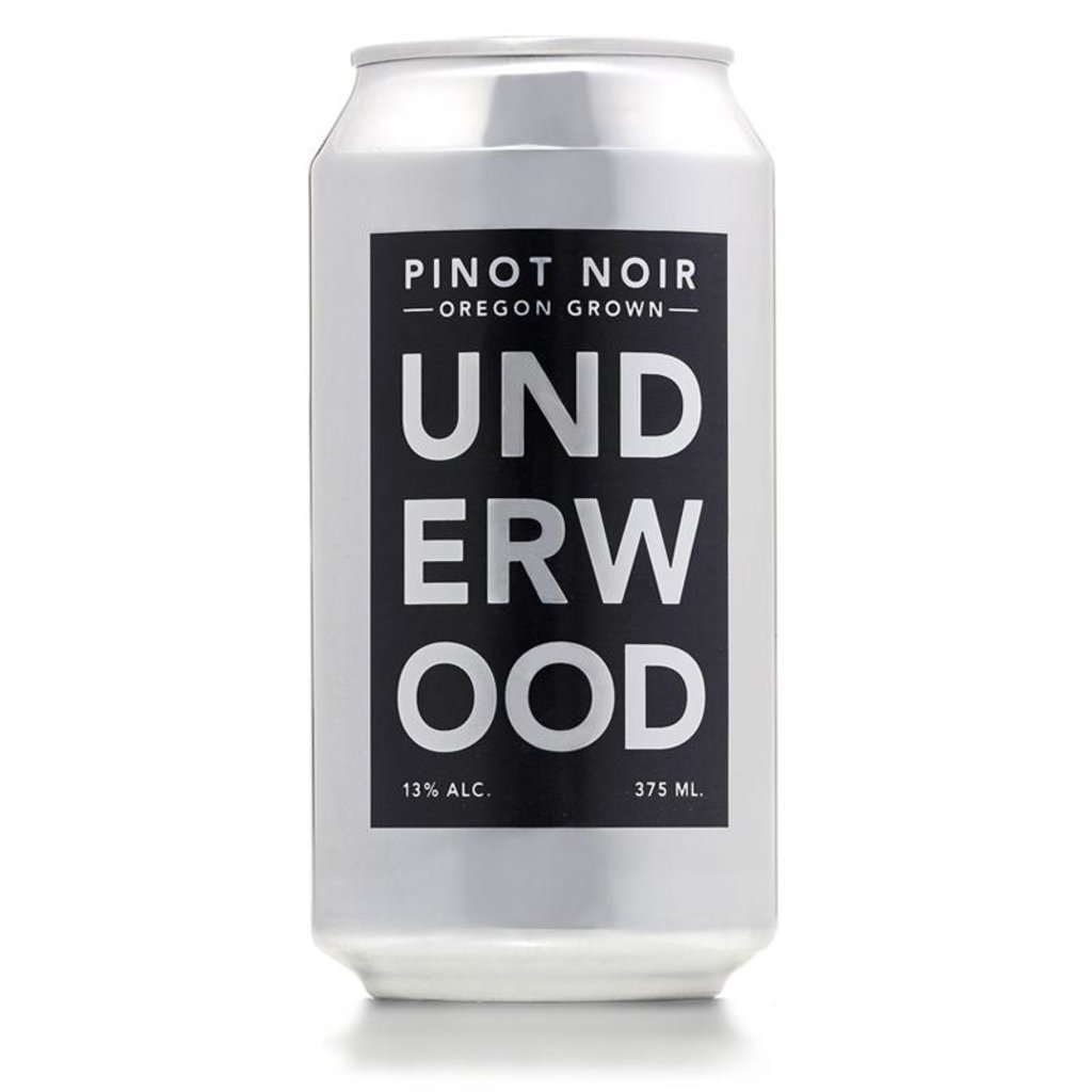 Underwood Pinot Noir Can