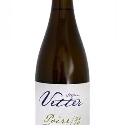 Vetter Poire Cider