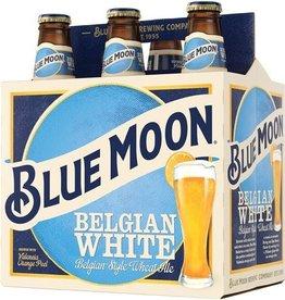 Blue Moon, 6-Pack Bottle