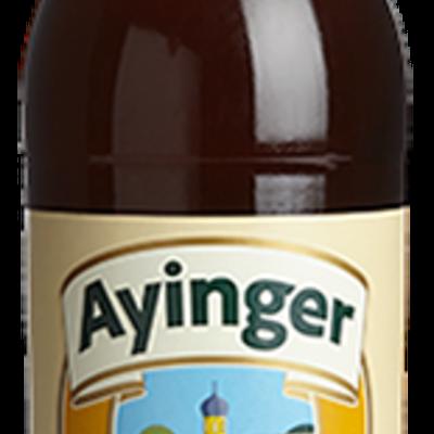 Ayinger Brewery Ur-Weisse, 500mL