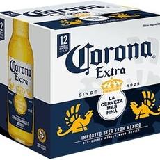 Corona 12-Pack Bottles