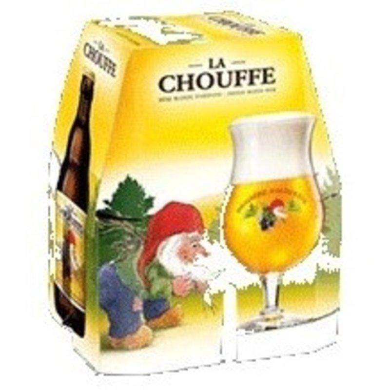D'Achouffe La Chou, 4-Pack