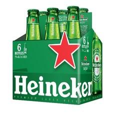 Heineken 6-Pack