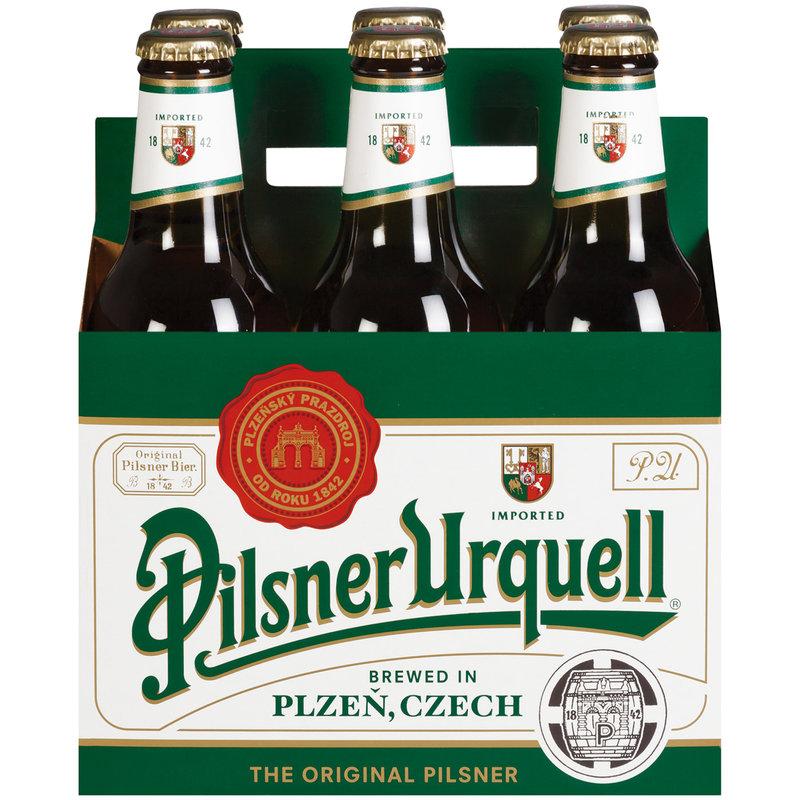 Pilsner Urquell 6-pack