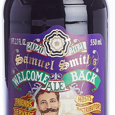 Sam Smith Winter Welcome 18.7oz