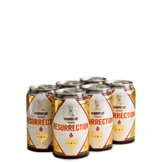Brewer's Art Resurrection Abbey Style Brown Ale, 6-Pack