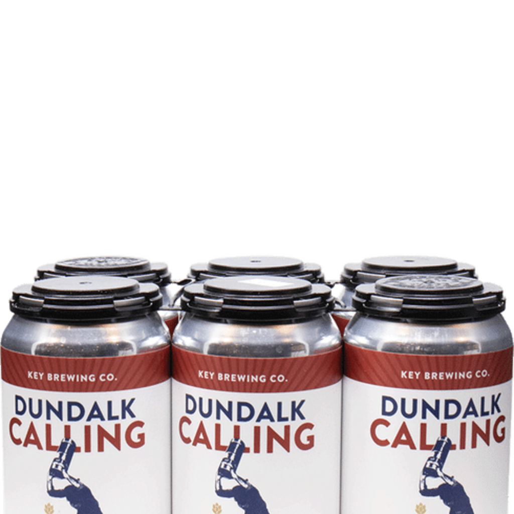 Key Brewing Dundalk Calling Double IPA 6-Pack
