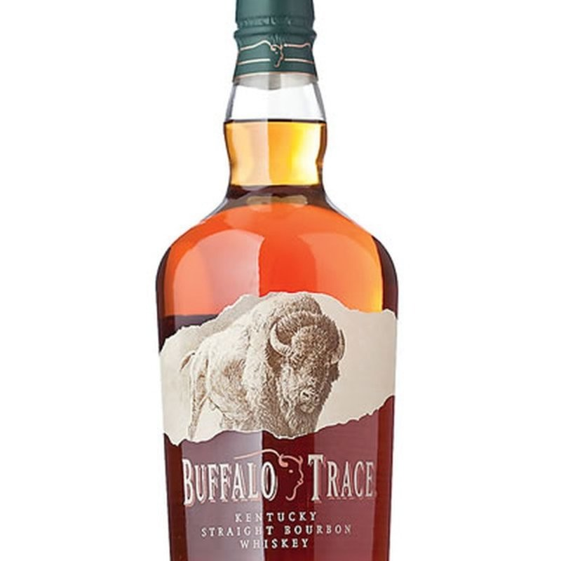 Buffalo Trace Kentucky Straight Bourbon 1L
