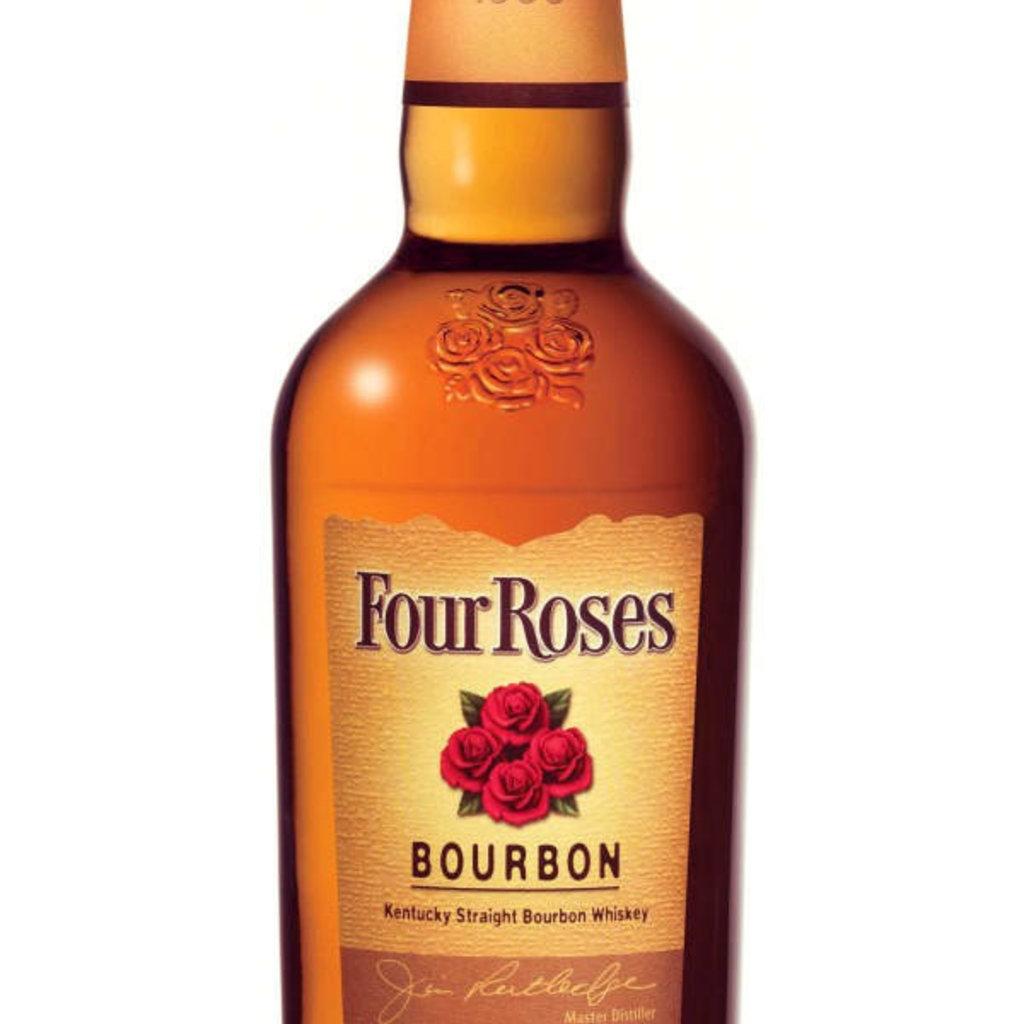 Four Roses Yellow Label Bourbon 750mL