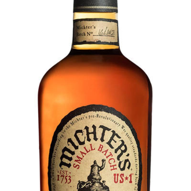 Michter's Kentucky Straight Bourbon