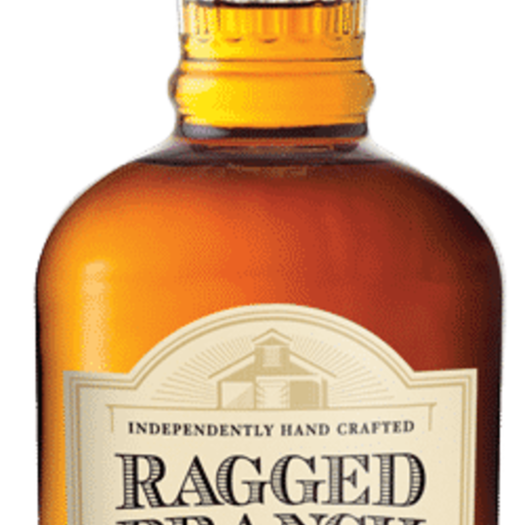Ragged Branch Wheated Bourbon Whiskey