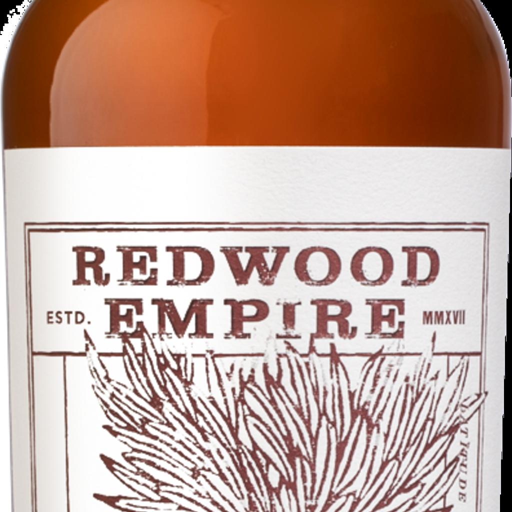 Redwood Empire Pipe Dream Bourbon Whiskey