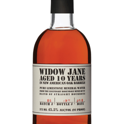 Widow Jane 10 Year 375mL