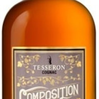 "Tesseron ""Composition"" Cognac"