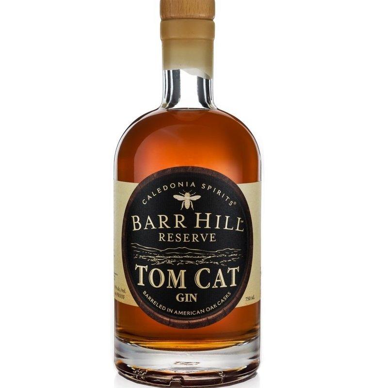 Caledonia Spirits Barr Hill Reserve Tom Cat Gin