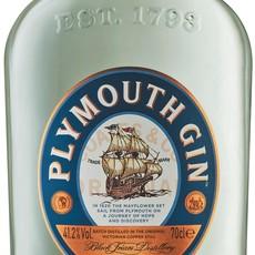 Plymouth Distilling Gin