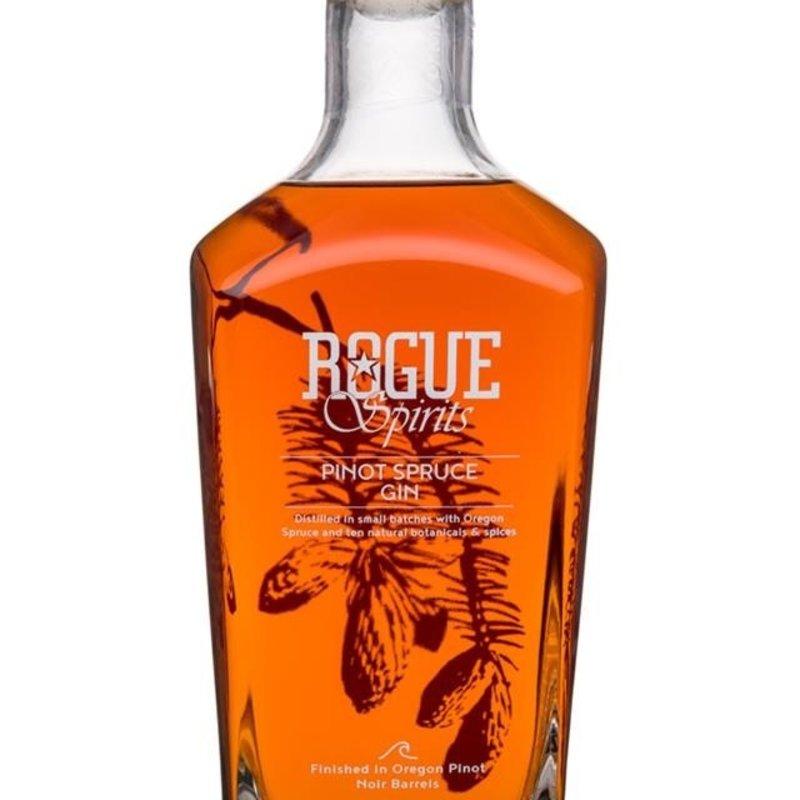 Rogue Pinot Spruce Gin
