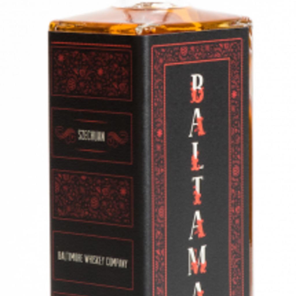Baltimore Spirits Company Baltamaro Vol 2 Szechuan