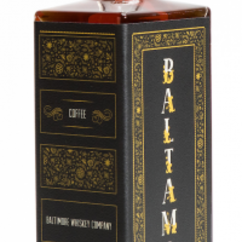 Baltimore Spirits Company Baltamaro Vol 3 Coffee