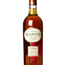Daron Calvados 375mL