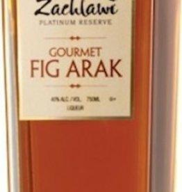 Zachlawi Fig Arak Liqueur