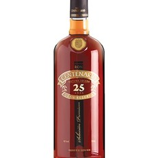 Centenario Gran Reserva 25 Rum