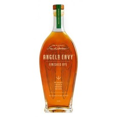 Angels Envy Rye Whiskey Caribbean Rum Cask Finish