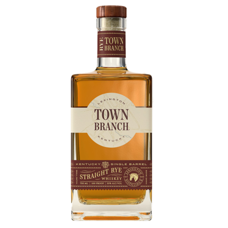 Lexington Distilling Town Branch Rye