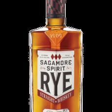 Sagamore Spirit Rye Whiskey