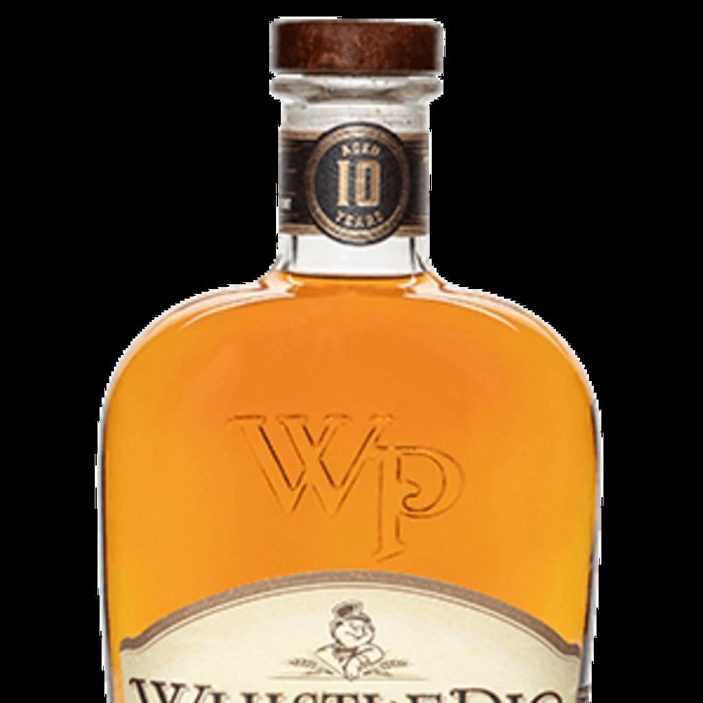 Whistlepig 10 Year Rye Whiskey