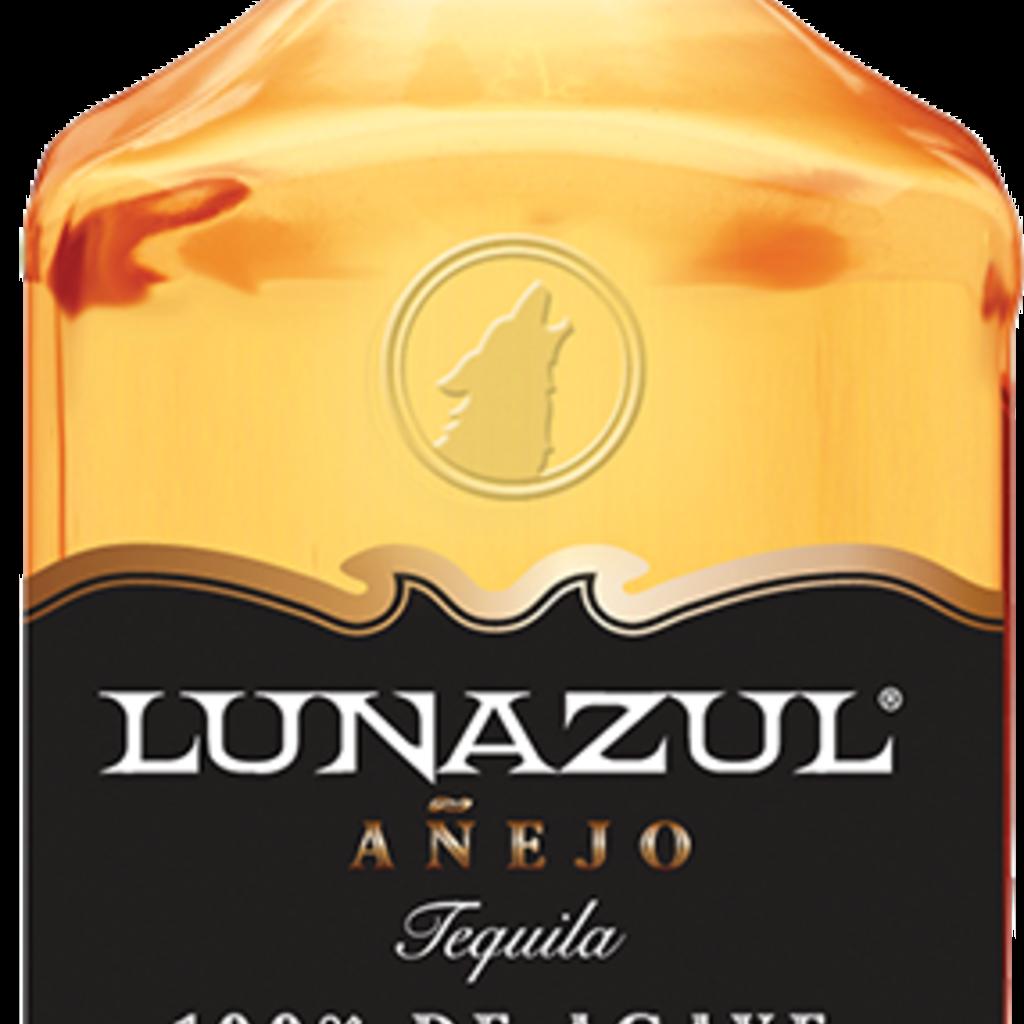 Lunazul Tequila Anejo