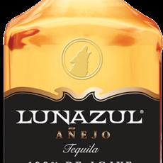 Lunazul Anejo Tequila