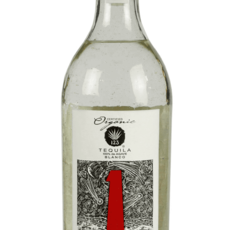 Uno Blanco Tequila 750mL