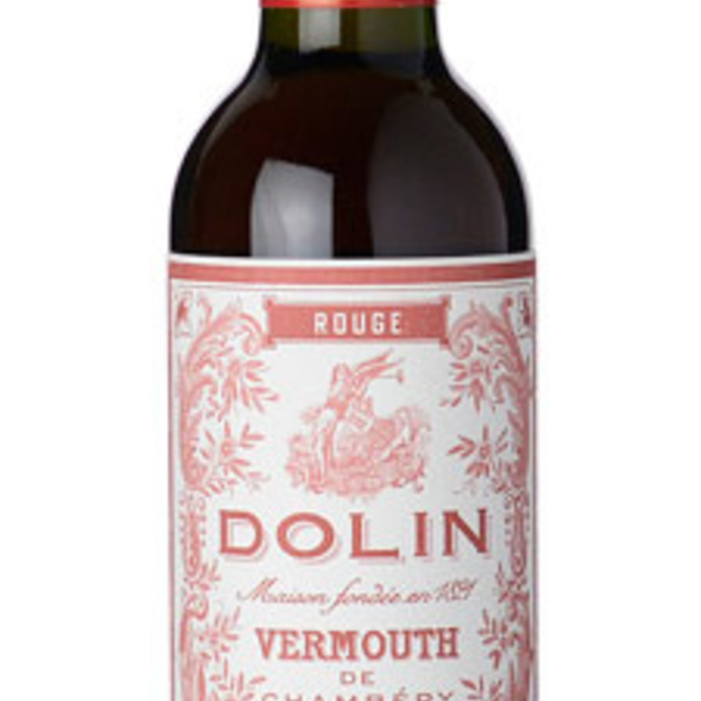 Dolin Rouge Vermouth 375mL