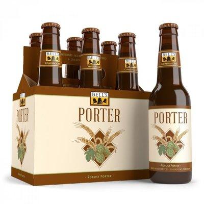 Bell's Porter, 6-Pack