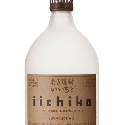 Iichiko Shochu