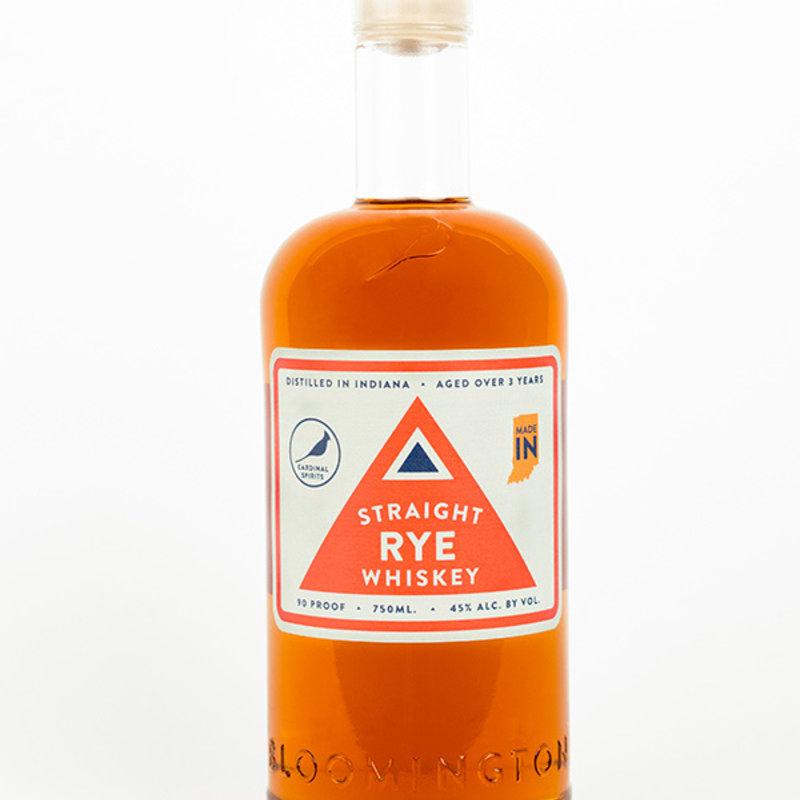 Cardinal Spirits Rye