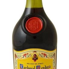 Cardenal Mendoza Solera Gran Reserva Brandy