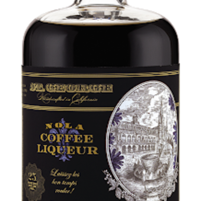 St George Spirits Nola Coffee Liqueur