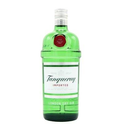 Tanqueray Gin 375mL